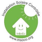 Installation solaire contrôlée