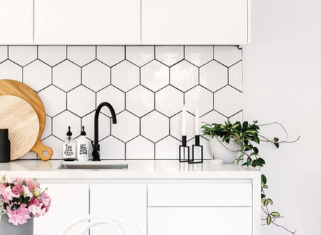 How to pick the perfect tiles for your home.