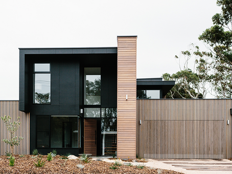 Talking sustainable home design with James Goodlet from Altereco.