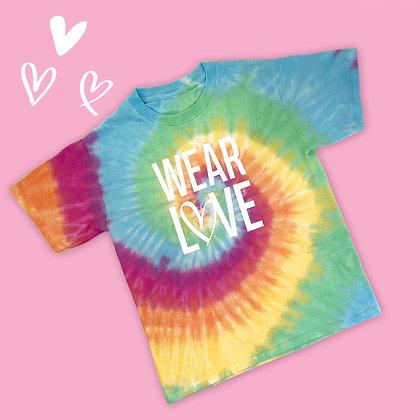 Wear Love T-Shirt