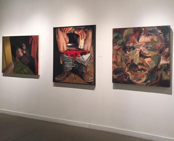 ARC GALLERY Nov. 2015