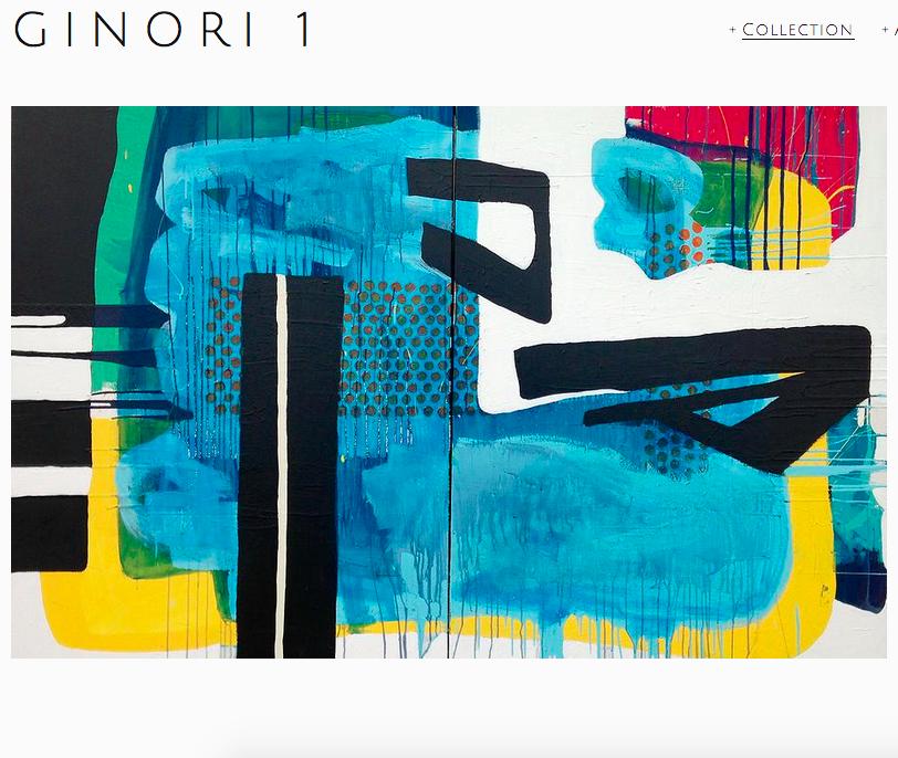 GINORI - Oct. 2015