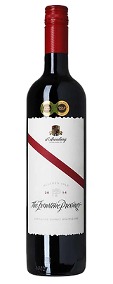 02 D'Arenberg The Ironstone Pressing, 20