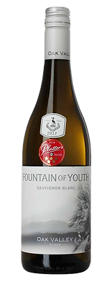 """01 Oak Valley """"Fountain of Youth Sauvignon Blanc"""", 2020.png"""