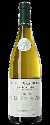01 Domaine William Fèvre Chablis Grand C