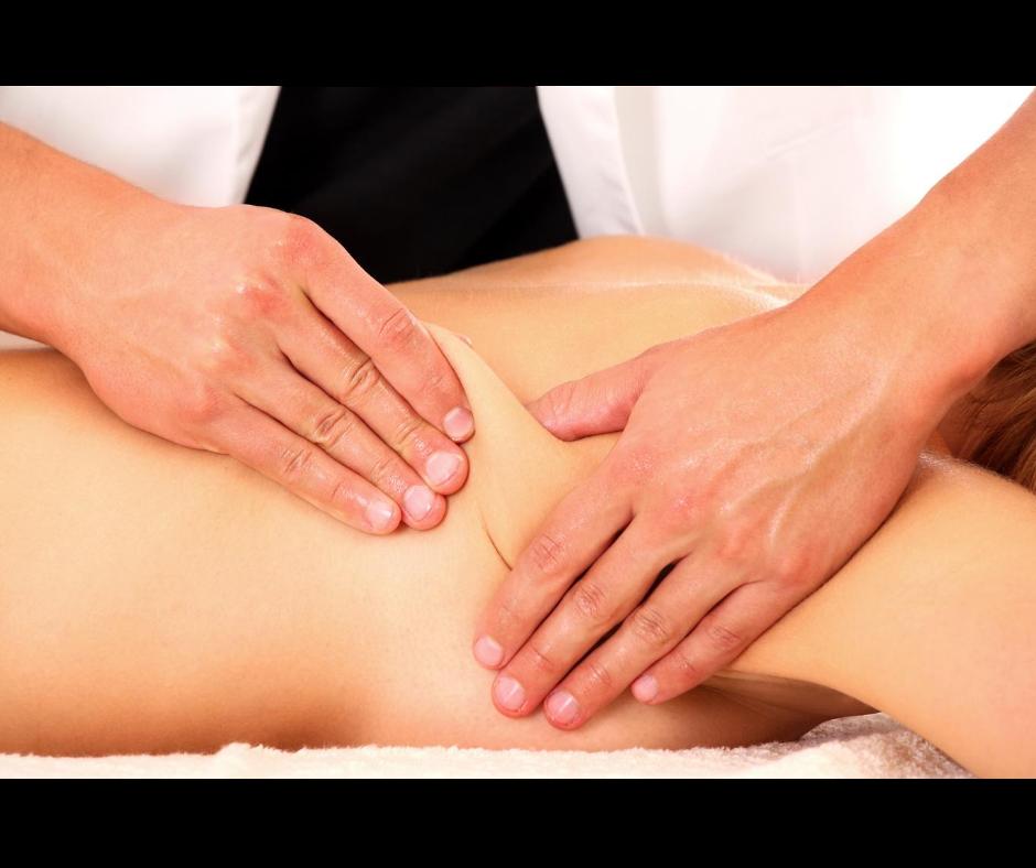 Take a break - Holistic Sports Massage