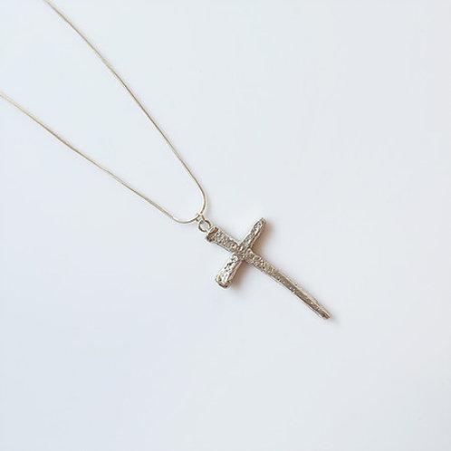 Capote Cross