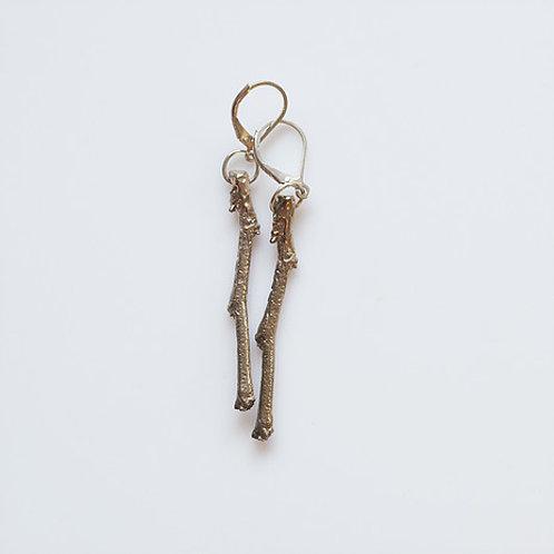 Redbud Branch Earrings