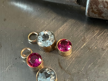 Jewelry and Ethics?