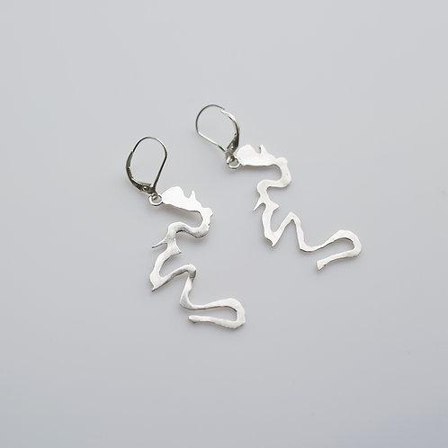Lake Travis Earrings