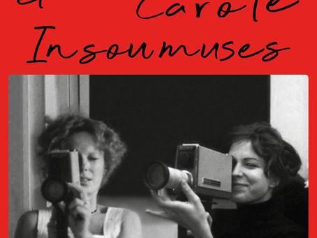 """Projection de """"Delphine et Carole, Insoumuses » de Callisto Mc Nulty. Documentaire 2018"""