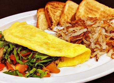 Best Breakfast Near Lewisburg, PA