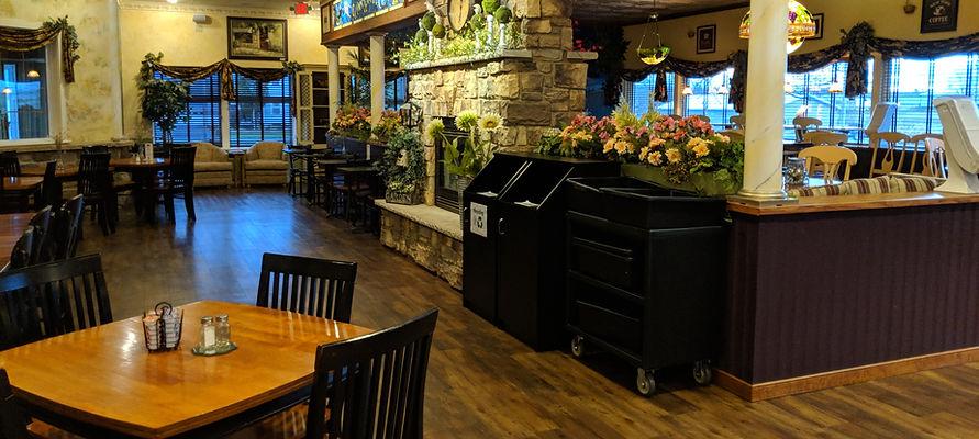 Restaurant Near Me Lewisburg, PA