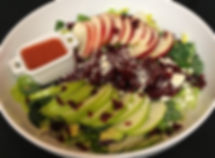 Best Salads Near Lewisburg, PA