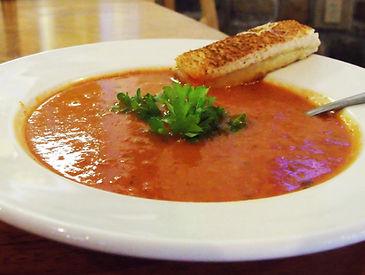 Best Soup Near Lewisburg, PA