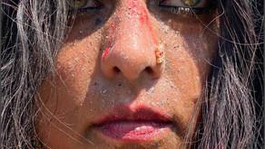 Valli 108 | Portraits of the Artist as Iccha Sakti | Cosmic Sounds of Creation of Beautiful Feminine