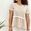 Thumbnail: Camiseta rayas beige