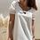 Thumbnail: Vestido blanco calado