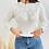Thumbnail: Jersey flores blanco