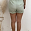 Thumbnail: Short de lino verde