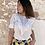 Thumbnail: Blusa blanca Compañia