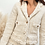 Thumbnail: Chaqueta tipo Chanel beige