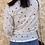 Thumbnail: Camisa estampada Blanca