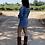 Thumbnail: Vestido vaquero