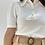 Thumbnail: Camisa esmeralda blanca