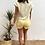 Thumbnail: Conjunto rayas amarillo
