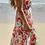 Thumbnail: Vestido Sara estampado