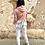Thumbnail: Sudadera rosa combinada