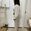 Thumbnail: Camisa blanca Lucia