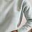 Thumbnail: Jersey básico A verde agua