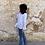 Thumbnail: Camisa blanca tablas