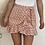 Thumbnail: Falda cruzada estampada