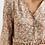 Thumbnail: Vestido estampado pliegues