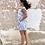 Thumbnail: Vestido Eloísa rayas azul