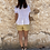 Thumbnail: Blusa plumeti blanca