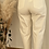 Thumbnail: Pantalón slouchy blanco roto