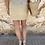Thumbnail: Falda bolsillos beige