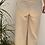 Thumbnail: Pantalón lino beige