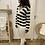 Thumbnail: Jersey rayas blanco y negro