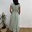 Thumbnail: Vestido Graciela verde