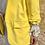 Thumbnail: Blazer básica amarilla