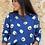 Thumbnail: Jersey azul ovejas