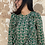 Thumbnail: Camisa jirafas verde