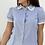 Thumbnail: Camisa rayas azul
