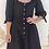 Thumbnail: Vestido básico negro