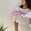 Thumbnail: Camiseta Lucia volante rosa